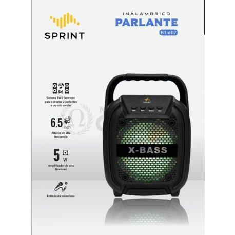 "Parlante 6.5 ""SPRINT"""
