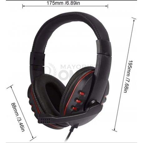 Auricular Gamer GM002